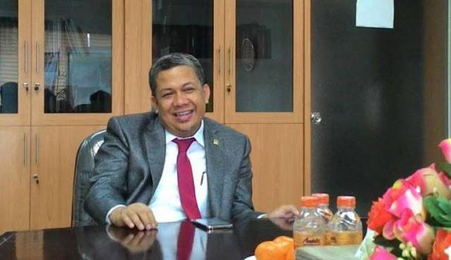 Wakil Ketua DPR Sebut Presidenlah Sumber Hoax