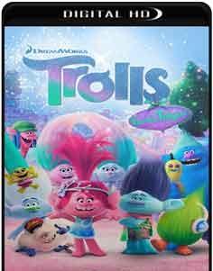 Trolls Vamos Festejar 2017 Torrent Download – WEB-DL 720p e 1080p 5.1 Dublado / Dual Áudio