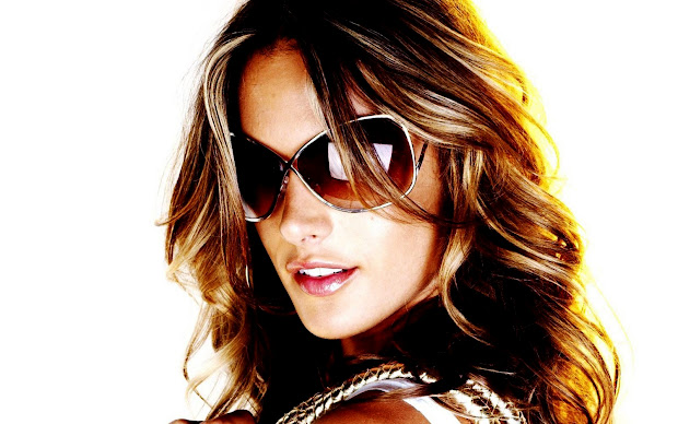 Celebrities In Sunglasses Hd Wallpapers Collection