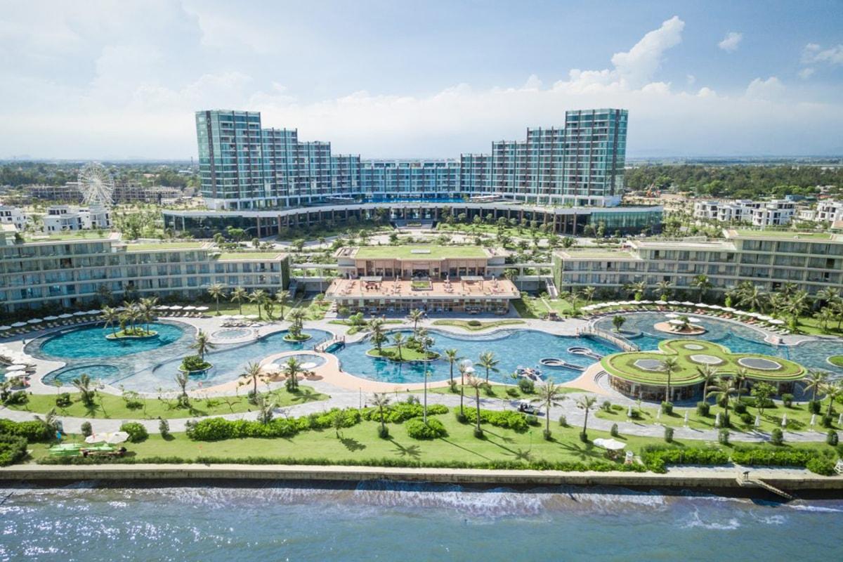 Căn hộ khách sạn FLC Luxry Hotel Sầm Sơn