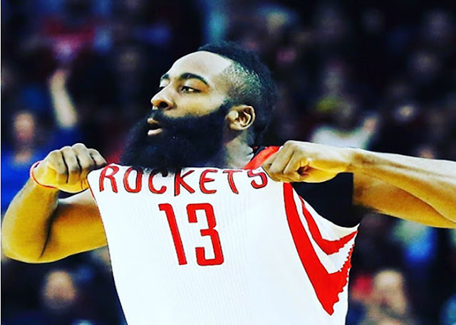 Last Saturday, the Houston Rockets announced that James Harden signed a four-year contract extension that will run through the season of 2022-23.