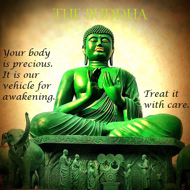 Buddha Quotes Online: Gautam Buddha Image Quotes