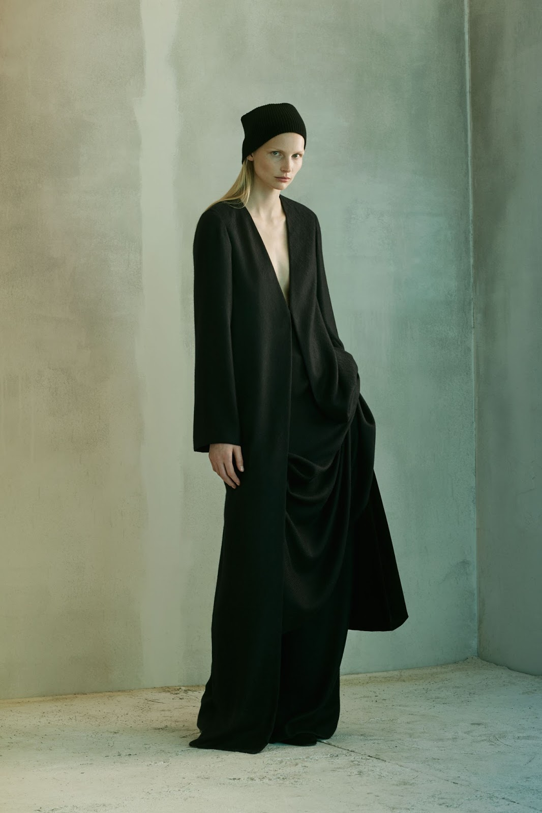 The Row Pre-Fall 2016