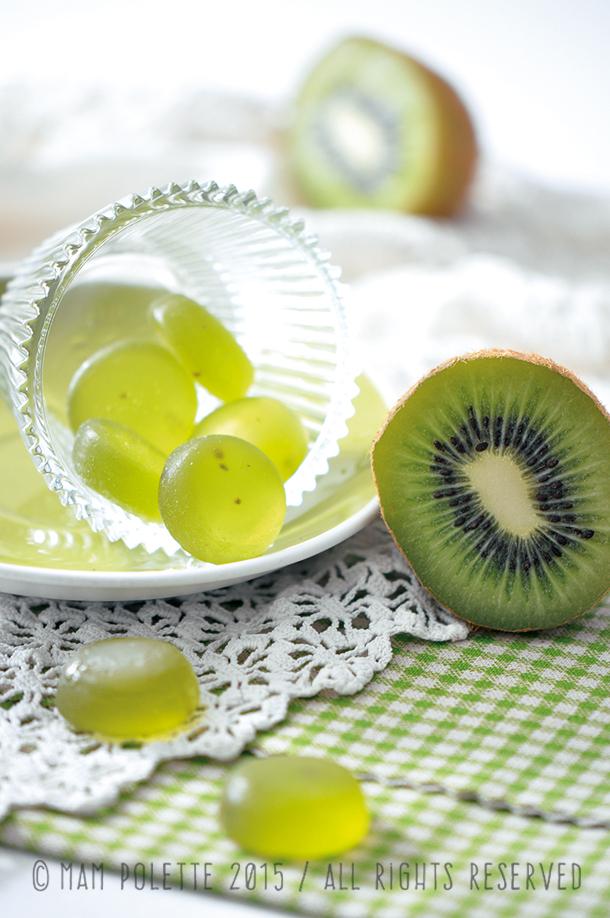 sucrerie japonaise kiwi japanese sweet