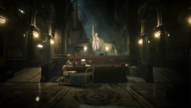 Resident Evil 2 Remake Fundorte Aller Schlüssel Rpd Unlocking