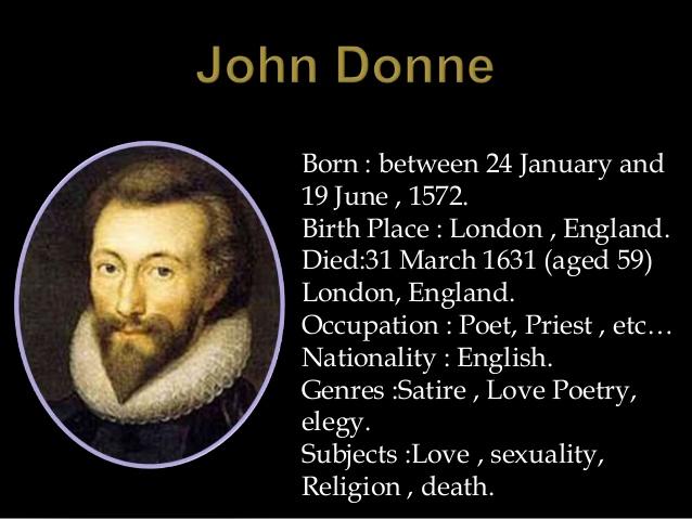 holy sonnet 10 translation