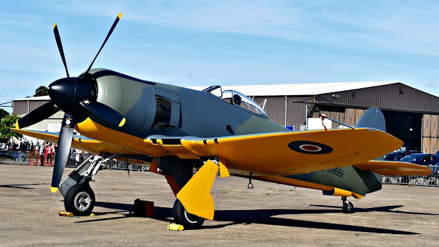 IWM Duxford Airshow