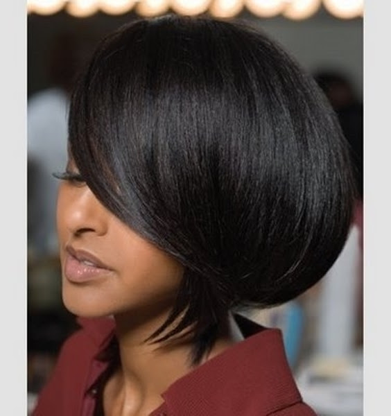 Black hairstyles 55 of the best hairstyles for black women medium bob hairstyles african american urmus Choice Image