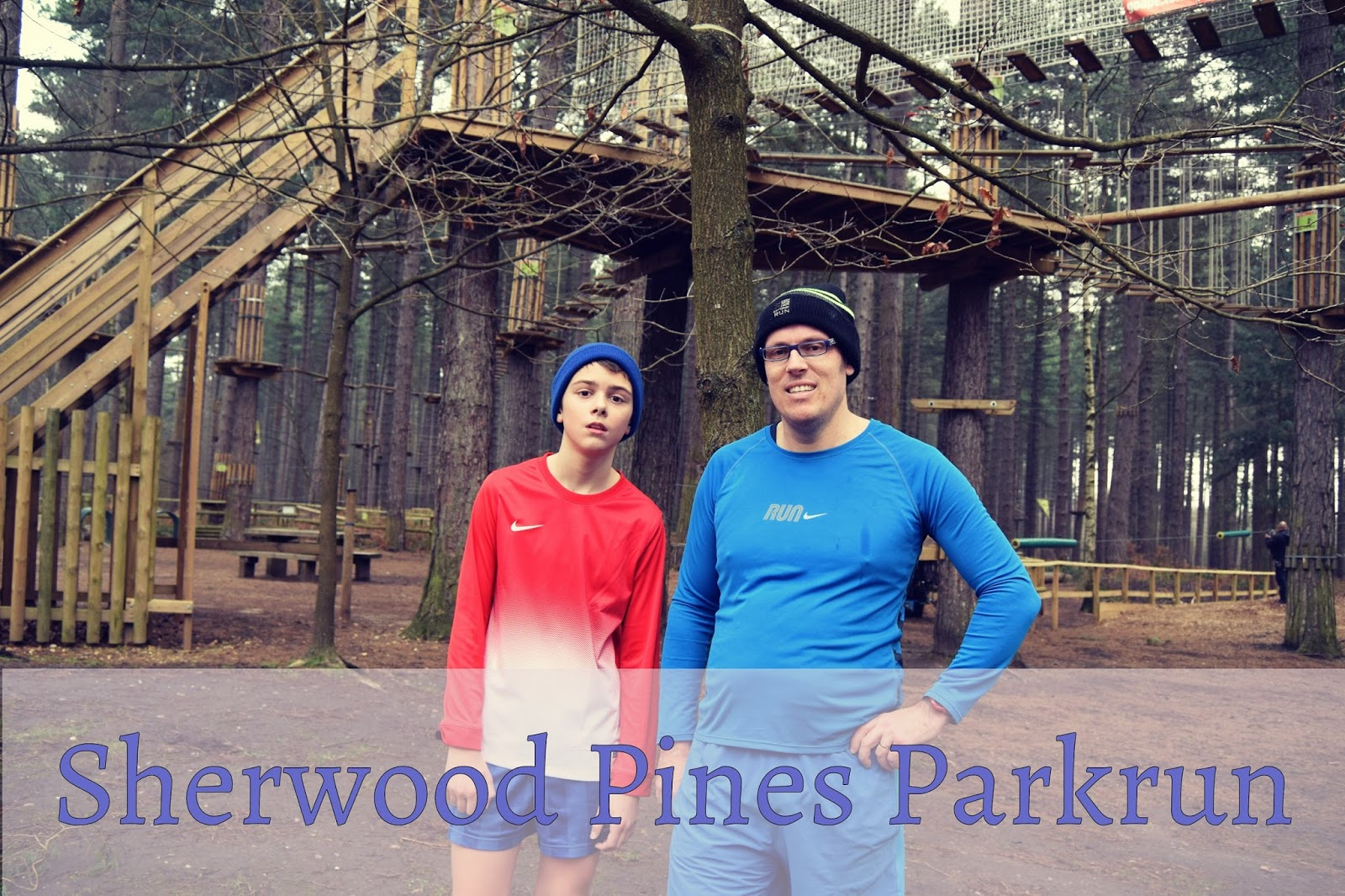 Sherwood Pines Parkrun: Saturday Morning Run & Fun