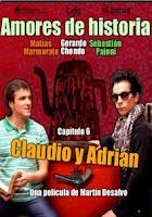 Claudio y Adrián