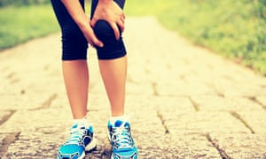 Women taking pill may be less likely to suffer ACL injury, study finds