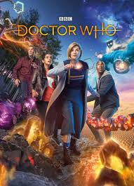 poster-doctor who