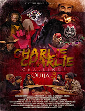 The Charlie Charlie Challenge: Ouija 3 (2017)