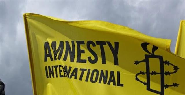 Διεθνής Αμνηστία: Ξένη η δικαιοσύνη στην Τουρκία