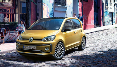Νέο Volkswagen up!