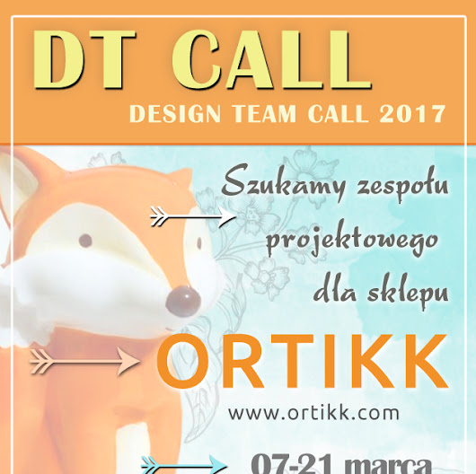 DT Call 2017