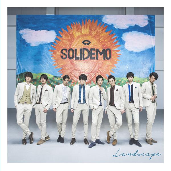 [Single] SOLIDEMO - Landscape (2016.04.13/RAR/MP3)