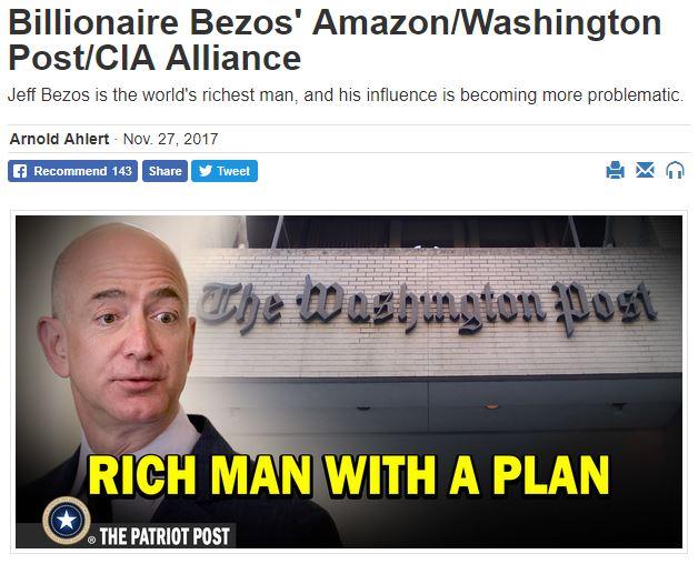Bozo Bezos