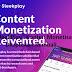 """SleekPlay"" Konten Monetisasi Diciptakan Kembali"