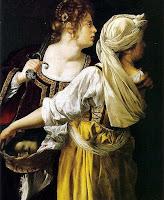 Judit-y-su-doncella-Artemisia-Gentileschi