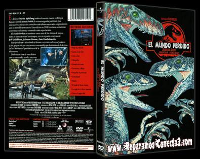 Parque Jurásico 2 [1997] Descargar cine clasico y Online V.O.S.E, Español Megaupload y Megavideo 1 Link