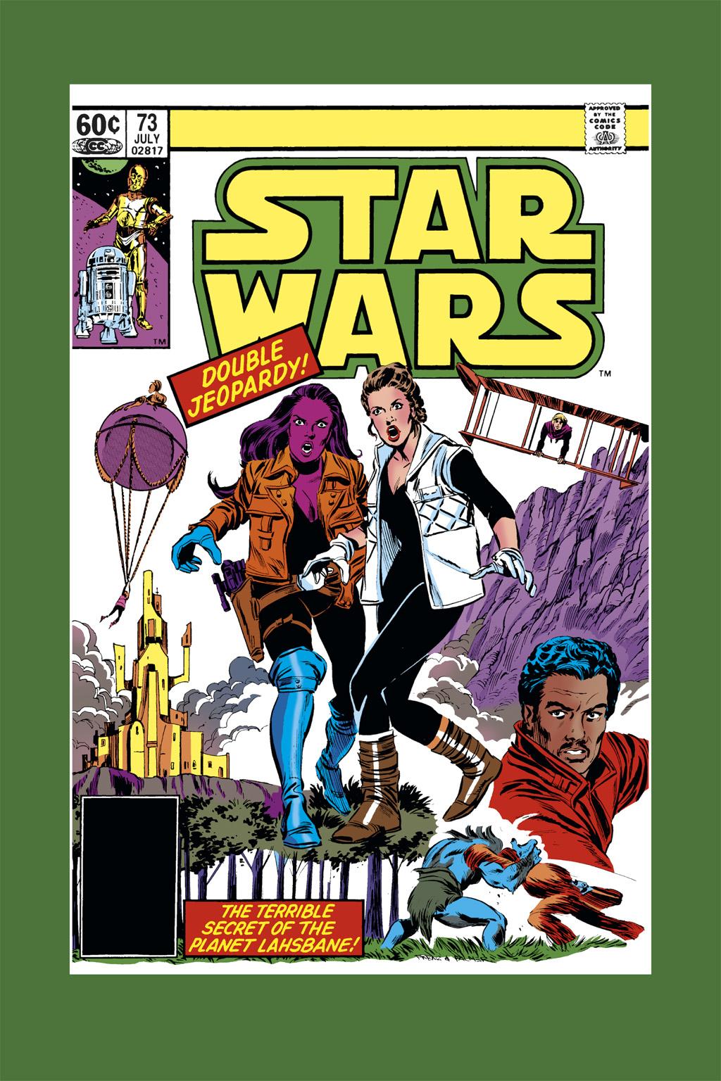 Read online Star Wars Omnibus comic -  Issue # Vol. 18 - 116