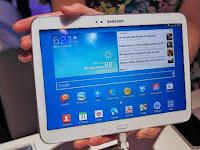 Harga dan Spesifikasi Samsung Galaxy Tab 3 8.0 T311