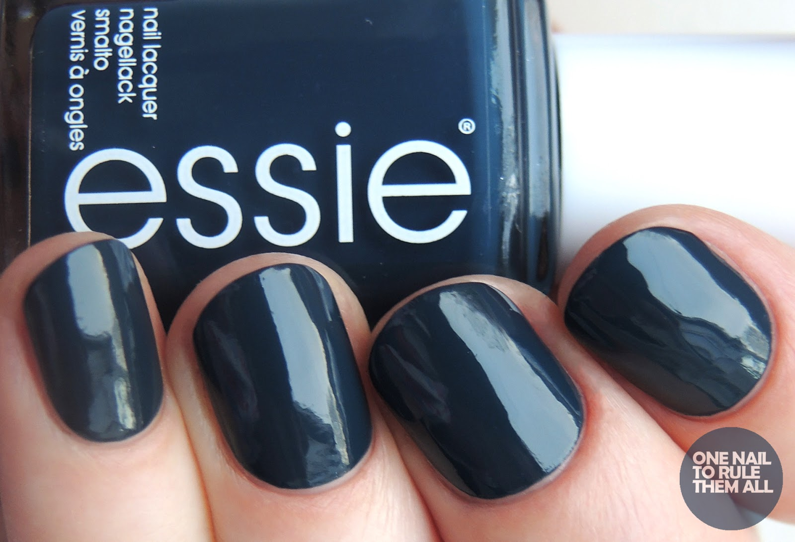 Essie Winter 2017 Collection review + swatches | One Nail To Rule ...