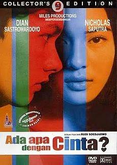 Review dan Sinopsis Ada Apa dengan Cinta? (2002)