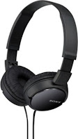 Sony MDR-ZX110 Over-the-Ear Headphone