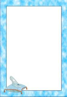 Cinderella Free Printable Frames Invitations Or Cards