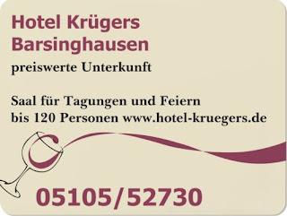preiswerte Unterkunft Schaumburg-Barsinghausen