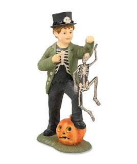 Bethany Lowe Skeleton Puppeteer