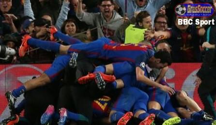 preview pertandingan barcelona vs juventus leg 2