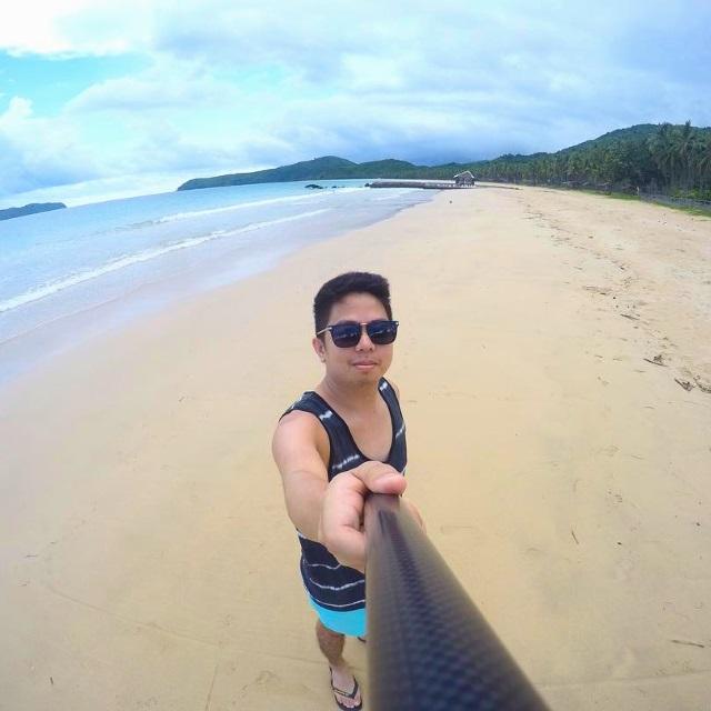 Nacpan Beach El Nido, Palawan