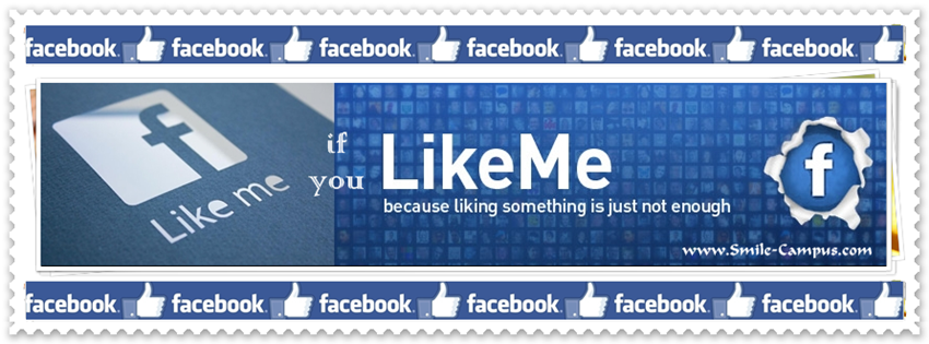 Custom Facebook Timeline Cover Photo Design Fold - 1
