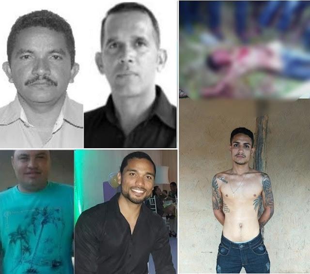 Delegada fala sobre a tragédia que deixou 5 mortos em São João do Sóter-MA