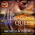 Audible Review - 5 Stars- The Dragon's Queen: Dragon Lords, Book 9 by: Michelle M. Pillow  @MichellePillow