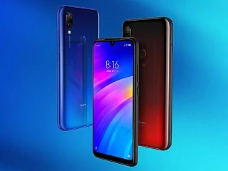Xiaomi Redmi Y3 and Redmi 7 Launched in India Today Check Specifications