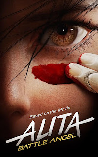 Alita Battle Angel the Game apk data Download link