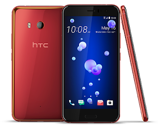 Specifications of HTC U11
