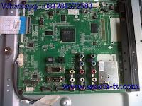 LG 32LV2530-TD EAX64290501(0)