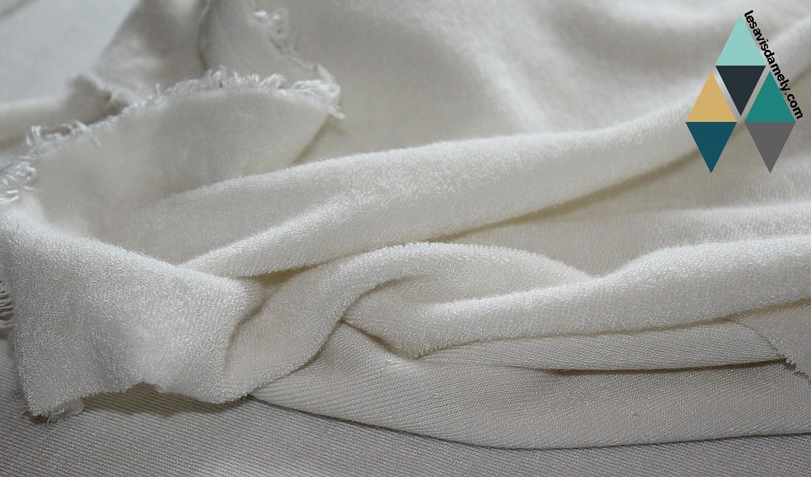 fabriquer ses cotons lavables facile et rapide