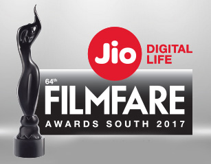 64th Filmfare Awards South 2017 – Vijay tv Show 03-09-2017