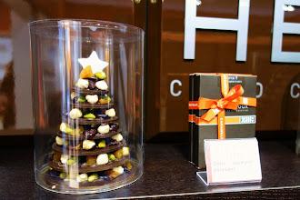 Nos Adresses : Henri Le Roux, caramelier de légende, chocolatier d'exception - 24, rue des Martyrs - Paris 9