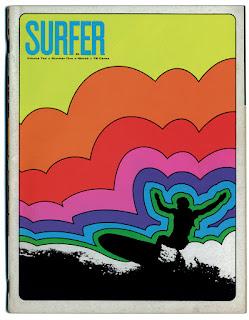 primer numero revista surfer