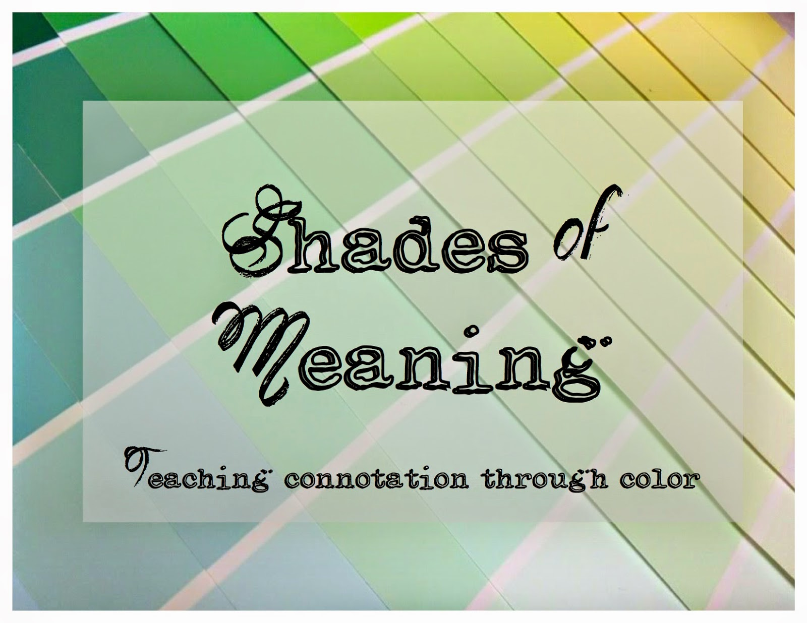 Innovating The Wheel Shades Of Meaning