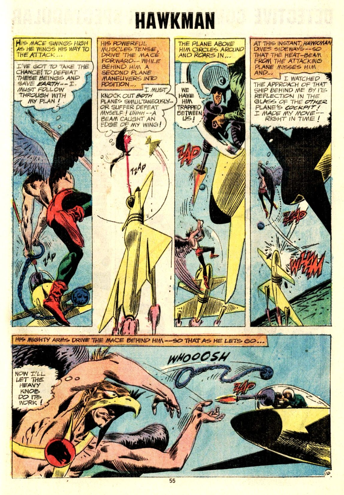Detective Comics (1937) 438 Page 55