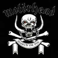 [1992] - March Or Die