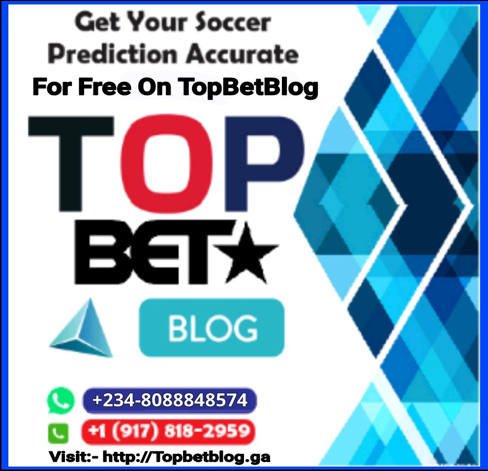 Free Sure Soccer Predictions Games For Today 21-Dec-2018